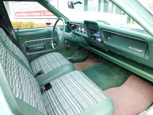 Hornet-Interior-Passenger-Side