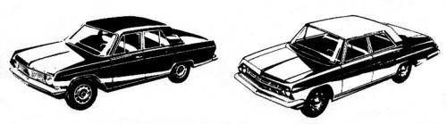 24_prototypes_1963-64