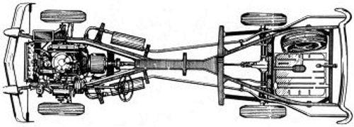Chaika_GAZ-13_chassis