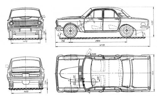 ГАЗ-53 — Википедия