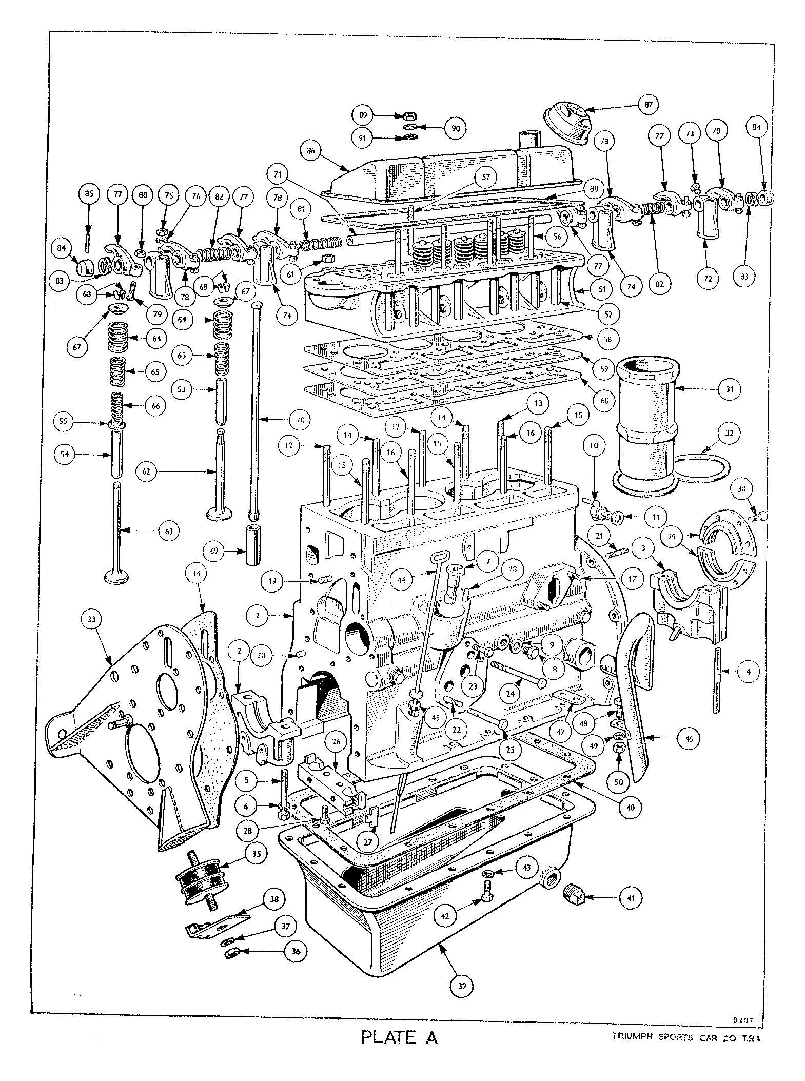 инструкция по ремонту и эксплуатации двигателя а.м.уаз.