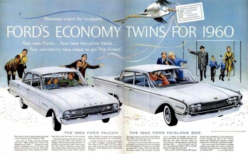 1960 Falcon Fairlane