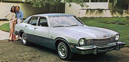 1971_Comet