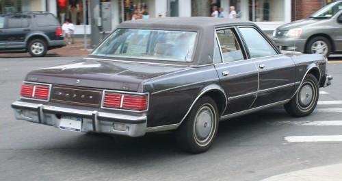 Dodge_Diplomat_1977-1979_rear