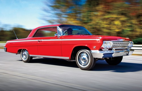 1962-Chevrolet-Impala-SS409