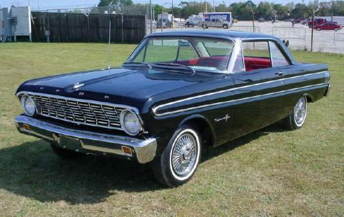 1964_Falcon_Sprint